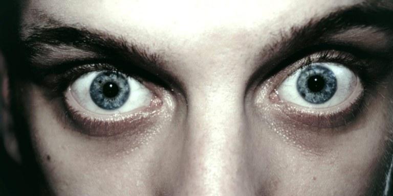 17 People Describe Having Nightmares That Sound Like HorrorMovies