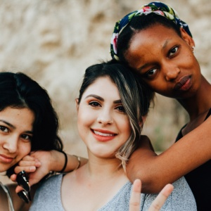To The Friends Who Stick With Us Through Our Heartbreak