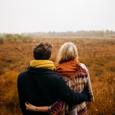 Why People Will Fall In Love With You This Fall, Based On Your Personality Type