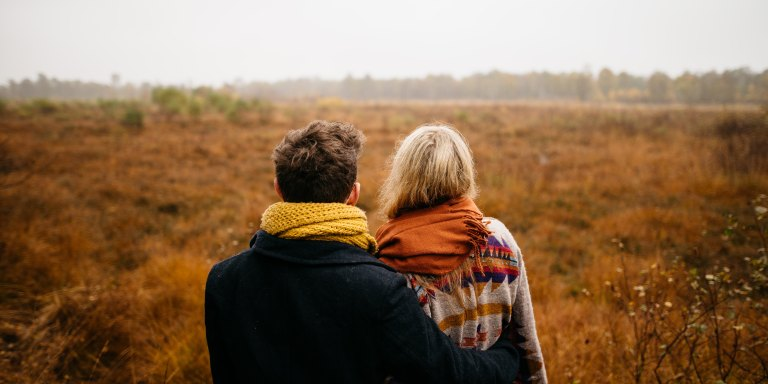 Why People Will Fall In Love With You This Fall, Based On Your PersonalityType