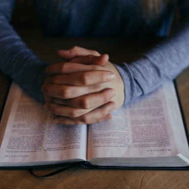'Thoughts And Prayers' May Seem Useless, But There's One Big Reason To Give Them Anyway