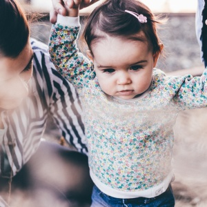 A Letter To My Unborn Daughter