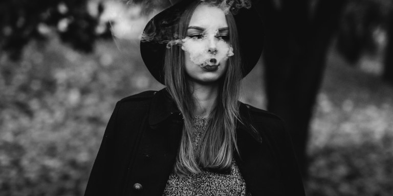 The Truth About Being A Strong Woman WithAnxiety
