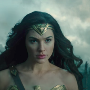 How 'Wonder Woman' Destroyed The Male Gaze In Movies