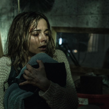 The 7 Scariest Horror Movies Streaming On Netflix This Weekend