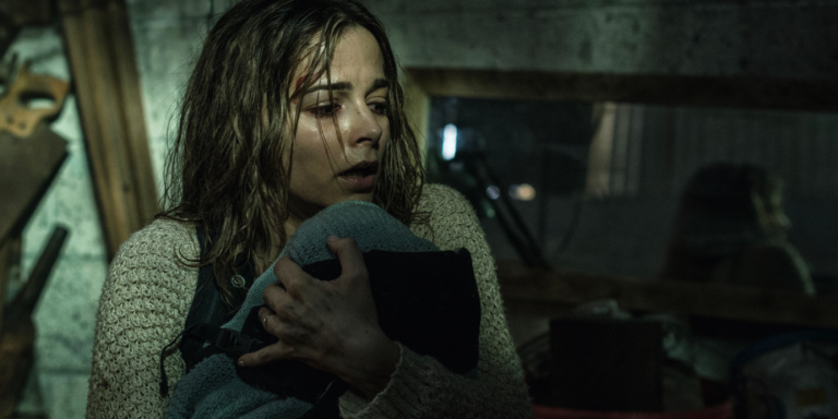 The 7 Scariest Horror Movies Streaming On Netflix ThisWeekend