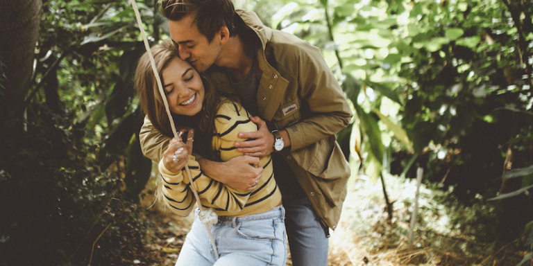 This Is What It's Like To Fall In Love With YourPerson