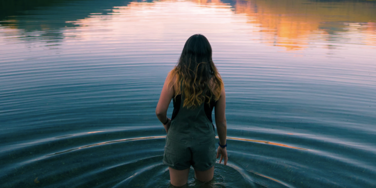 How My Battle With Depression Made Me A StrongerPerson