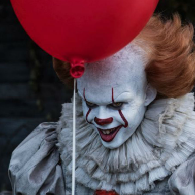 Here's The Deleted Scene From 'It' That Was Too Gruesome To Show In Theaters
