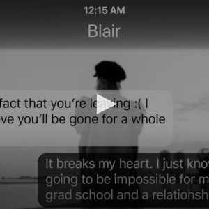 The Painful Reality Of Ending A Relationship Because Of Distance And Bad Timing
