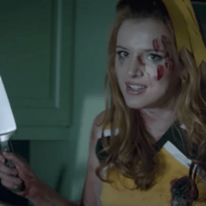 The 7 Best Horror Movies Streaming On Netflix This Weekend (Weekend Of 10/20/17)