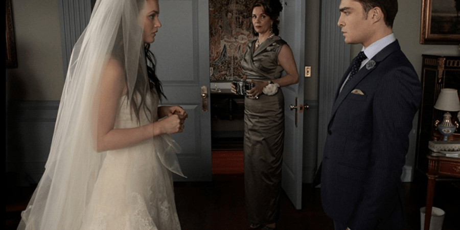 Why Blair Waldorf And Chuck Bass Made Such A Power Couple Based On TheirZodiac
