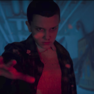 This Crazy New Spotify Hack Will Get You Pumped For 'Stranger Things 2'