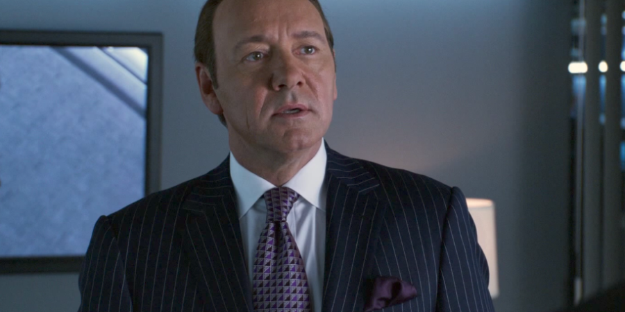 Kevin Spacey Responded To Sexual Misconduct Allegations By Coming Out As Gay And People Are Rightfully Pissed