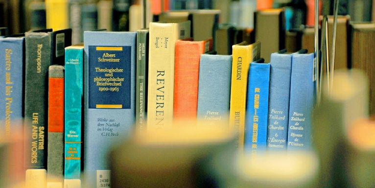 How To Find Great BookIdeas