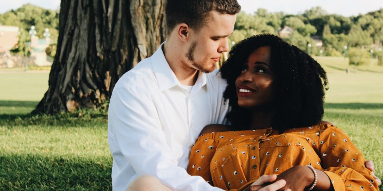 If They Do These 7 Things, They're Dating You With The Intent Of Building A LastingRelationship