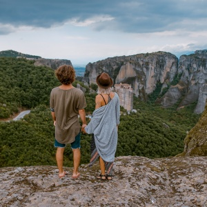 8 Reasons Why The Strongest Couples Are The Ones Who Travel Together
