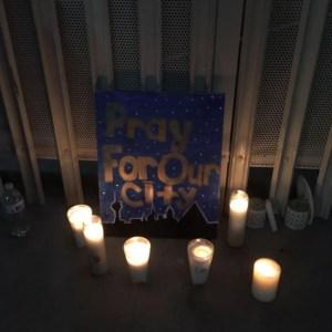 Las Vegas Vigil