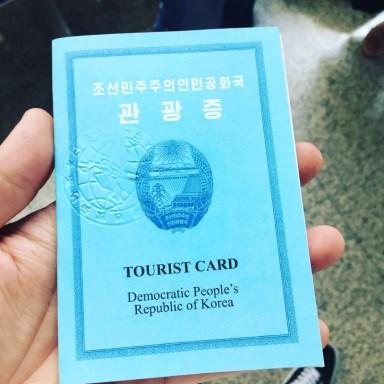 A Visit To North Korea, Part 1