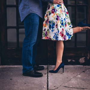 The Truth Is No One Really 'Falls In Love'