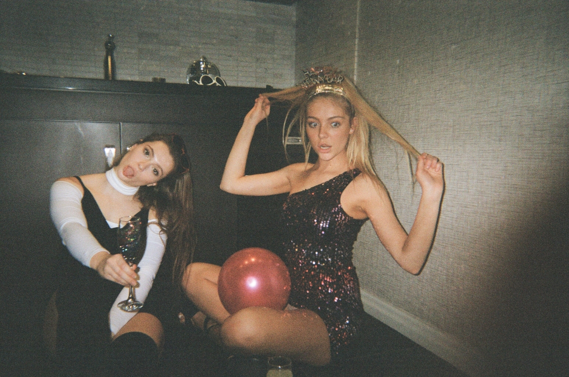 This Is Why You Won't Get Kissed On NYE, Based On Your Zodiac Sign