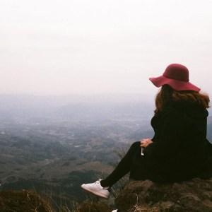 girl healing pain valid
