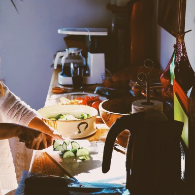Put Healthy Eating On Autopilot: The 3-Step Guide To Simplifying Meal Prep