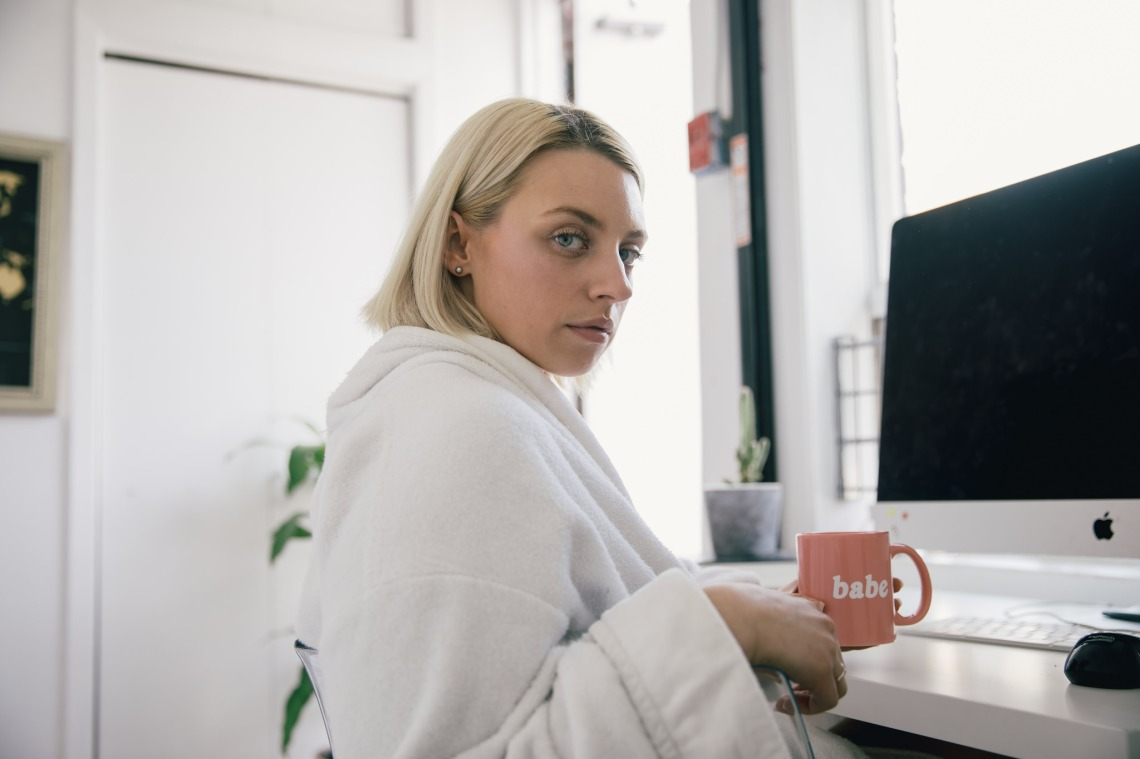 10 Signs You Are Not Organically A 'Relationship' Person