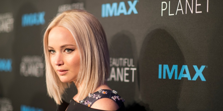 Hollywood's Fuckgirl, Jennifer Lawrence, Explained Why She's Rude To Fans And It's CompleteBullshit