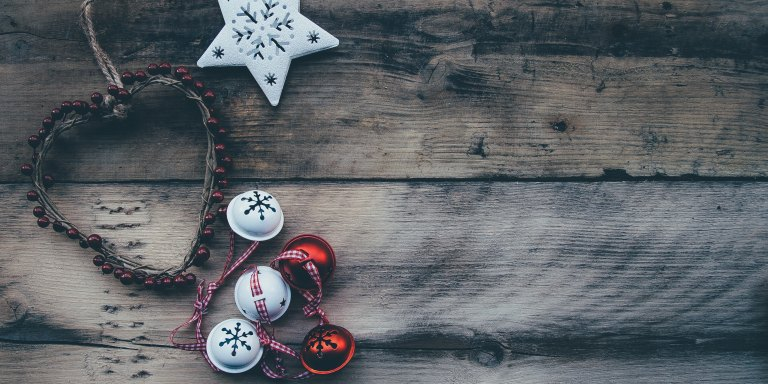 How I Taught Myself To Stop HatingChristmas