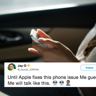 """Apple's """"i"""" Keyboard Glitch Is The Worst, But These Memes Will Make It Better (Or At Least Funnier)"""
