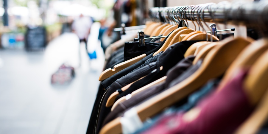 Before You Hit Up Stores On Black Friday, You Might Want To Think Twice About Where You Buy Your ClothesFrom