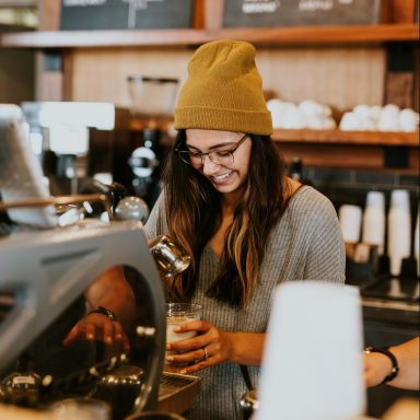 An Open Letter To My Barista