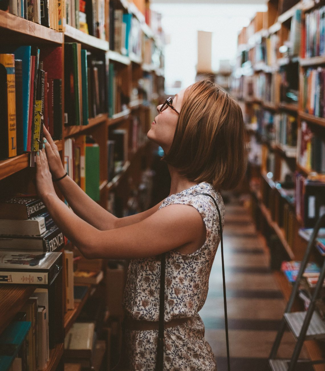 The Top 3 Books That Completely Changed My Perception On Life