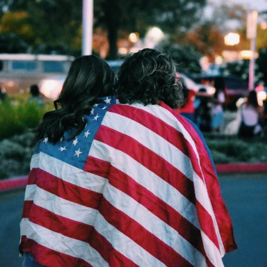 Maybe We Should Stop Letting Our Political Beliefs Influence The Way We Treat People