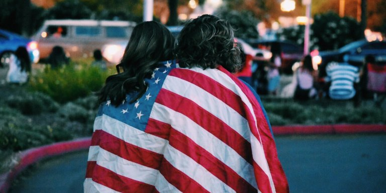 Maybe We Should Stop Letting Our Political Beliefs Influence The Way We TreatPeople