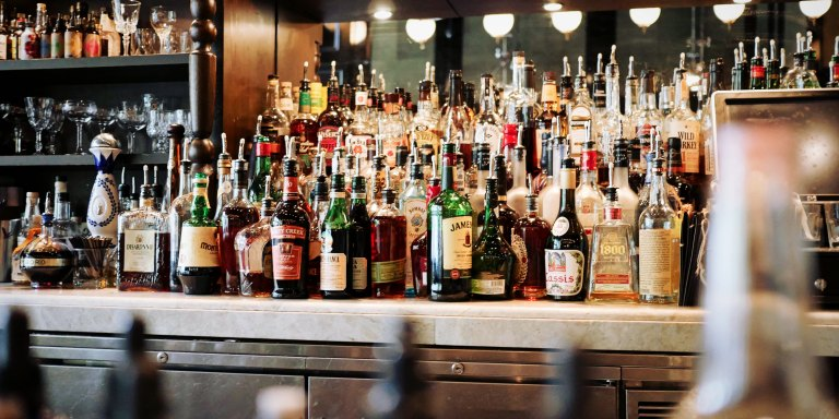 An Open Letter To Men At The Bar, From Women: Leave UsAlone