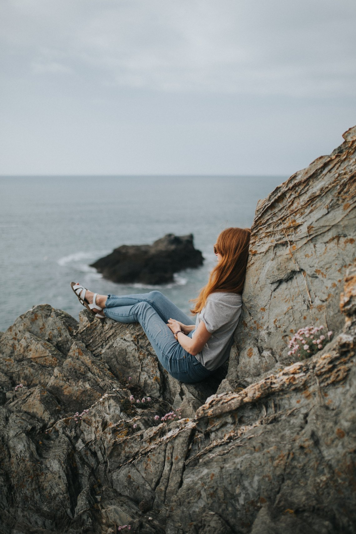 Read This If You Constantly Feel Like You're Searching For Your Missing Piece