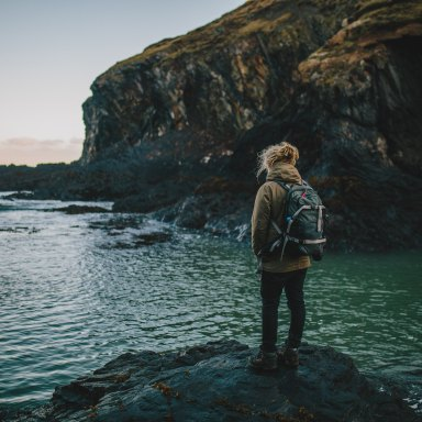 To My Fellow 20-Somethings: Travel, Because The Time To Be Selfish Is Now