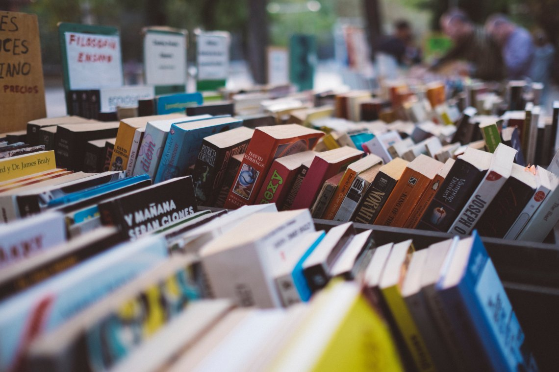5 Inspiring And Impactful Books To Fuel Your Activism Rage