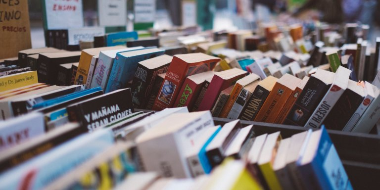5 Inspiring And Impactful Books To Fuel Your ActivismRage