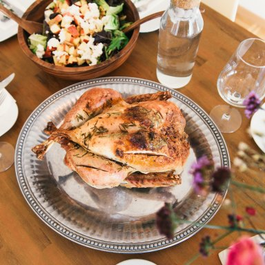 The Part Of Thanksgiving That No One EVER Talks About