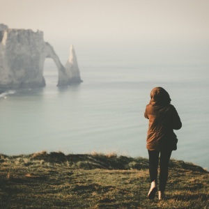What To Do If You're Too Afraid To Love
