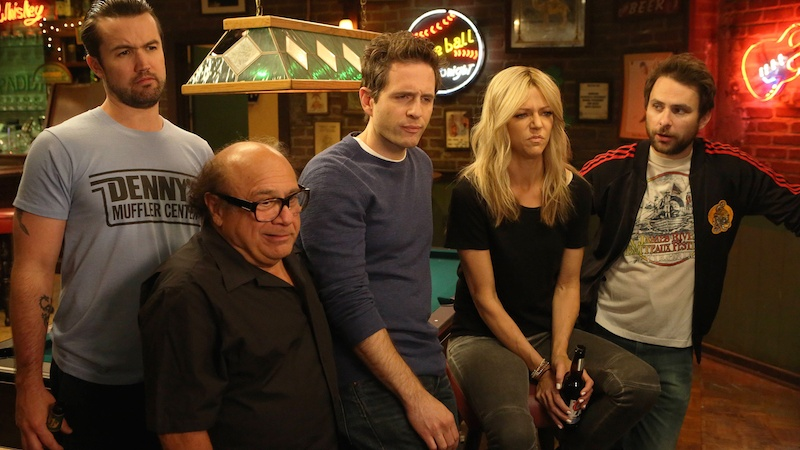 Here's Which Character From 'It's Always Sunny In Philadelphia' You Are, Based On Your Zodiac