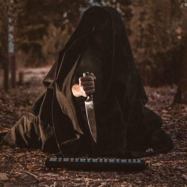 25 People Who Lost A Loved One To Murder Give The Gruesome Details Of The Slaughter