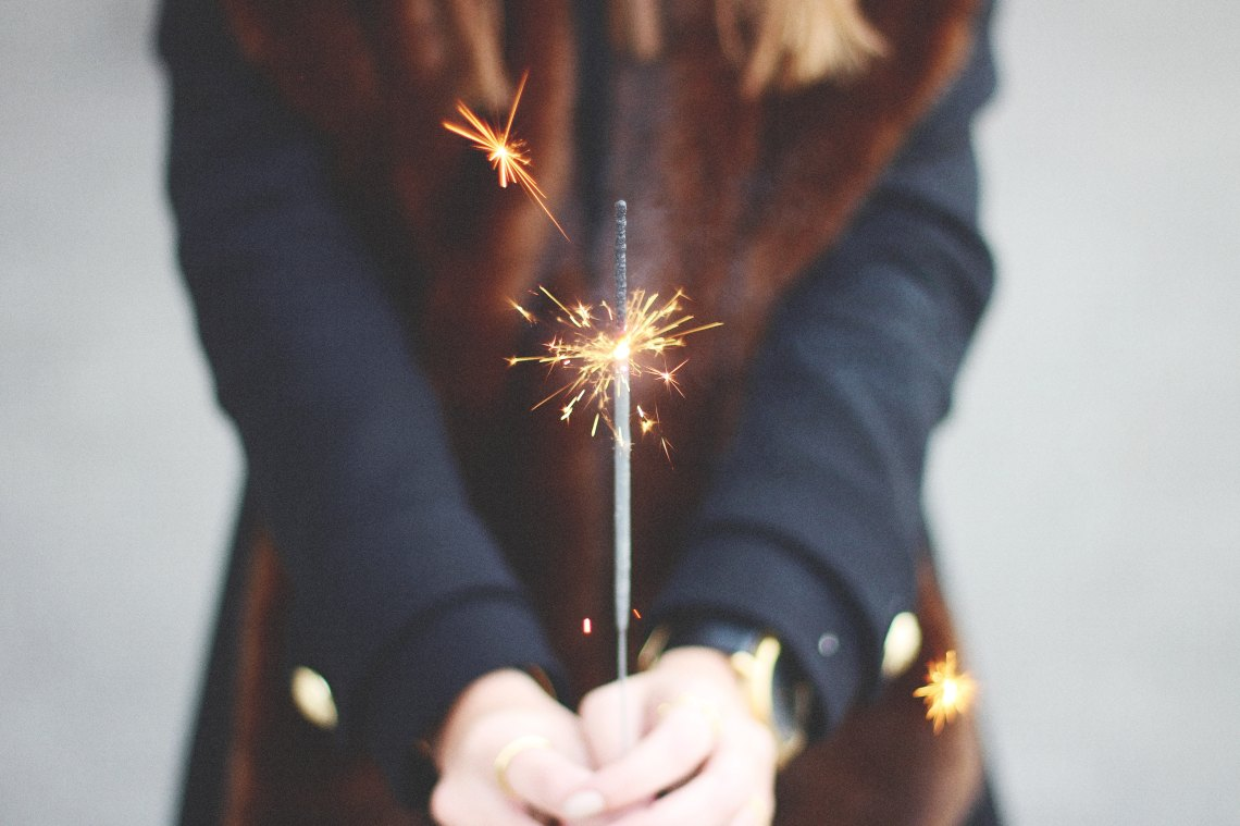 What 2017 Taught Me About Taking Chances
