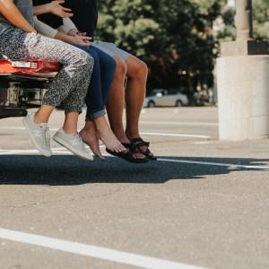 I Met My Boyfriend's Girlfriend — Here's What Happened