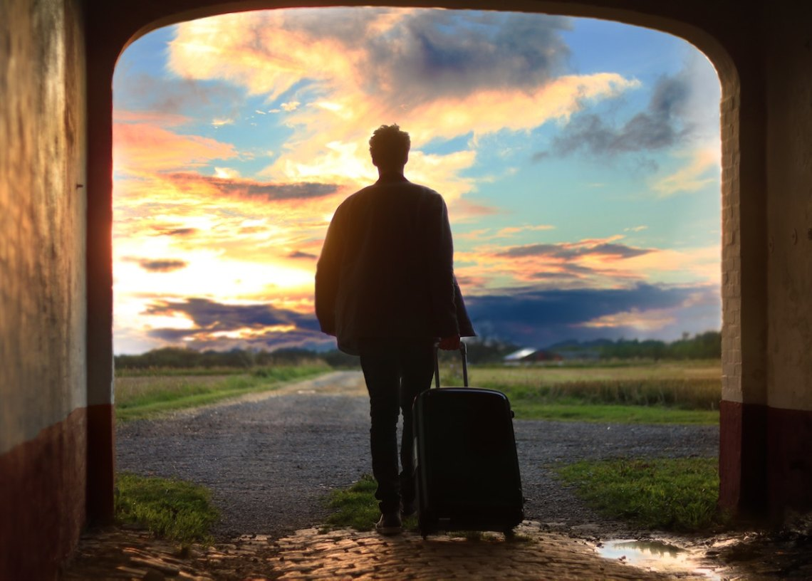 10 Ways That Travel Can Bring You Happiness