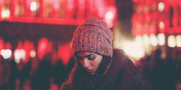9 Realities Only People Who Live With Depression WillUnderstand