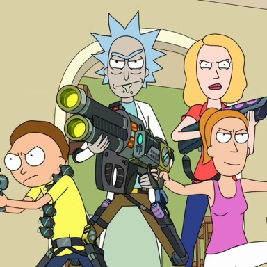 This Is Which Rick And Morty Character You're Most Like, Based On Your Zodiac Sign